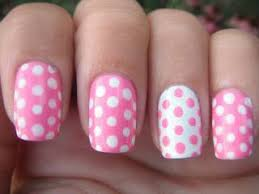best 25 polka dot nails ideas on pinterest fun nail designs