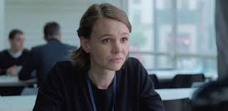 When Will Seeking Be On Netflix Collateral Review Carey Mulligan S Netflix Mystery S Feminist