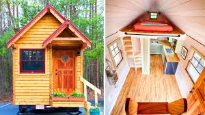 awesome weller tiny house from wishbone tiny homes tiny house