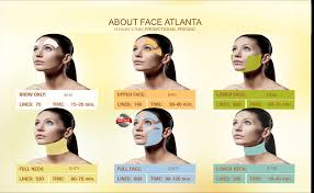 about face atlanta the place for the photo finish look
