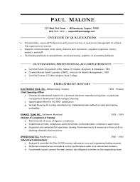 Detailed Resume Example by Resume Examples 10 Good Detailed Perfect Best Ever Effective Work