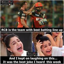 Rcb Memes - disclaimer memes are just for fun and to hurt the feelings of any