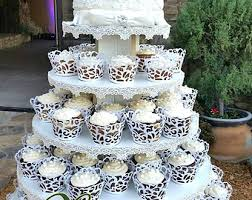cupcake and cake stand cupcake stand etsy