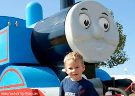 thomas train burnet tx 2017