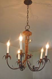 What Does Chandelier Mean Rewiring A Chandelier