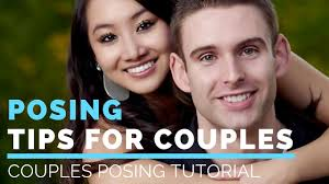 tips for posing couples photoshoot engagement photography