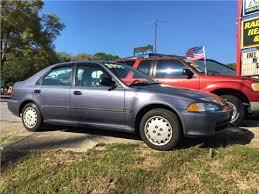 1994 honda civic 4 door 1994 honda civic for sale carsforsale com