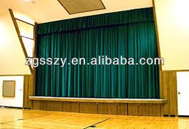 Church Curtains Retardant Church Velvet Stage Curtain For Sale Buy