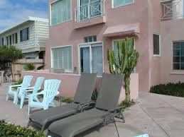 san diego beach vacation rental 2721 1 ocean front walk