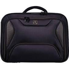 sacoche bureau sacoche pour ordinateur jusqu à 17 3 clamshell noir n c vente