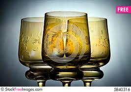 beautiful wine glasses three beautiful wine glasses free stock images photos 5840316