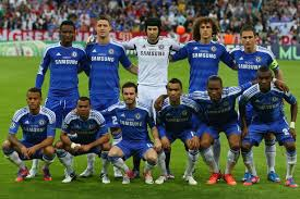 chelsea youth players chelsea s chions league winning team where are the blues heroes