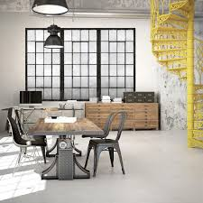 brewster 72 in h x 107 in w warehouse windows mural charcoal w warehouse windows mural charcoal industrial texture wall mural 2701 22359 the home depot