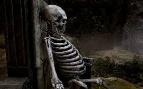 Skeleton Computer Meme - skeleton pictures qygjxz