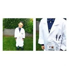 Halloween Scientist Costume Ideas Kids Career Scientist Costume U2014 Ms Darling Ms Darling Blog