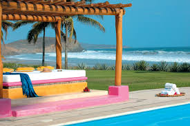 Hotels Near Fashion Island Mexico Boutique Hotels 7 Under The Radar Resorts To Know Vogue