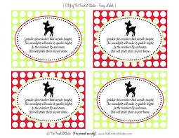 free printables reindeer food tags tomkat studio blog