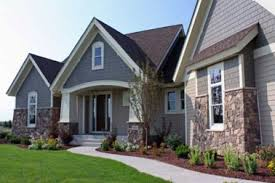 one craftsman style home plans mesmerizing craftsman style one house plans gallery best