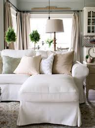 how to make a sofa slipcover how the heck i maintain white furniture with four kids a review