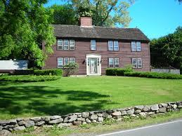 colonial era houses of merrimac massachusetts u2013 historic ipswich