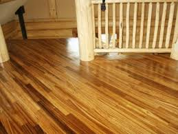 zebrawood hardwood flooring installation in westchester and