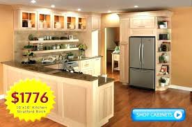 cabinet cost per linear foot cost of kitchen cabinets an cost kitchen cabinets refacing average