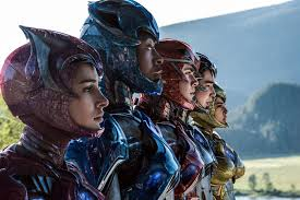 power rangers movie review reboot marvel michael bay
