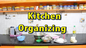 kitchen organizing kitchen cleaning kitchen maintenance