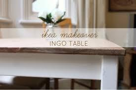ingo ikea hack ingo dining table cad i bim objekti ingo table and stefan chairs