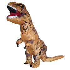 t rex costume dinosaur t rex costumes for women blowup t rex dinosaur