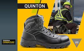womens safety boots walmart canada terra footwear home