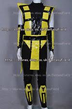 Scorpion Costume Scorpion Costume Ebay