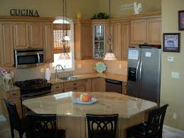 kitchen island seats 4 fully functional kitchen with granite counters and granite island