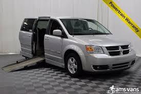 wheelchair van for sale 0
