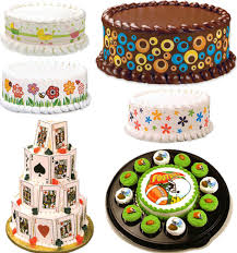 edible print edible prints and cake decorations by lucks at home with vallee