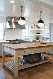 free standing kitchen islands farmhouse kitchen island with wheels home