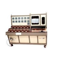 Magneto Test Bench Test Benches In Nashik Maharashtra Manufacturers U0026 Suppliers Of