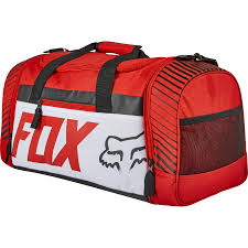 motocross gear bag fox racing 180 race duffle bag motocross foxracing com