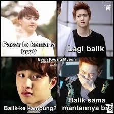 Meme Komik Kpop - 20 meme k pop dan k drama yang bikin kamu ketawa sekaligus baper abis