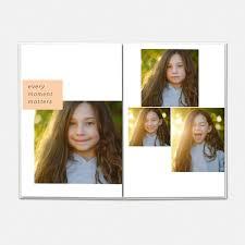 5x7 photo book chevron arrow 5x7 vertical book whcc resources