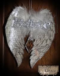 silver wing ornament believe helmar 450 was used