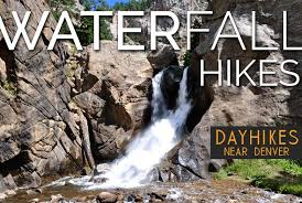 Colorado waterfalls images 50 waterfall hikes near denver colorado jpg