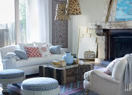 Elegant Decor Coastal Living Rooms That Will Make You Yearn For The Beach