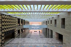 cmu floor plans gallery of hbku carnegie mellon legorreta legorreta 7