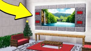 world u0027s most realistic working minecraft tv youtube
