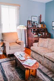 Show Home Living Room Pictures Civil War House Stevenson Ridgestevenson Ridge