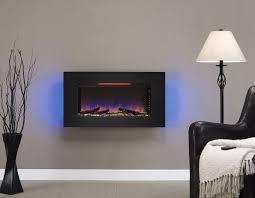 modern free standing electric fireplaces modern blaze