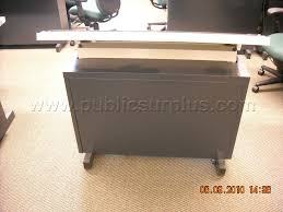 Hamilton Industries Drafting Table Surplus Auction 449655