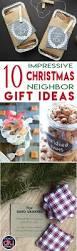 10 impressive christmas neighbor gifts design diy ideas