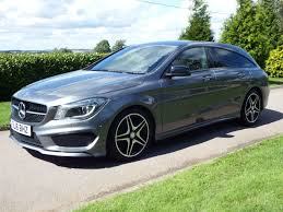 used mercedes cla used mercedes benz cla class cla 220d amg sport 5dr tip auto for